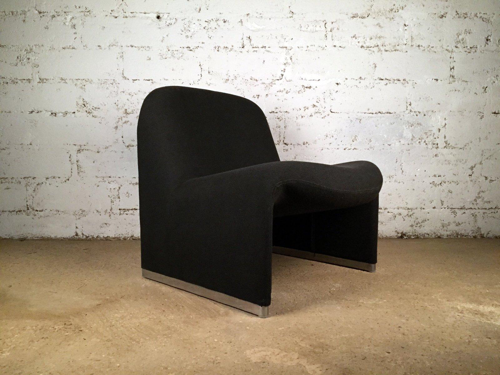 Modell Alky Sessel von Giancarlo Piretti für Castelli, 1970