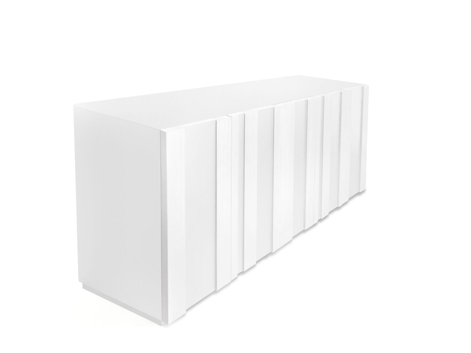 Weißes Madia RIGA_2 Sideboard von ALBEDO, 2019