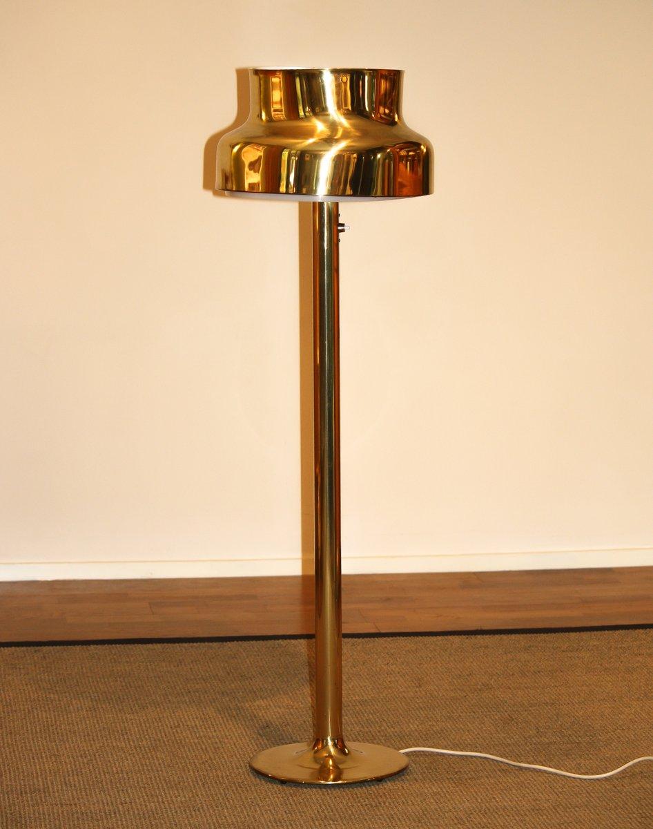 Vintage Bumling Stehlampe von Anders Pehrson für Ateljé Lyktan, 1960er
