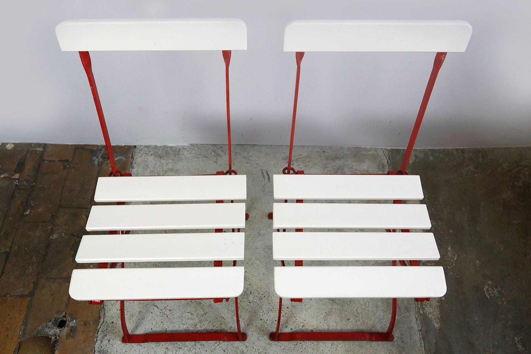 kleines jugendstil gartenset mit tisch 2 st hlen bei. Black Bedroom Furniture Sets. Home Design Ideas