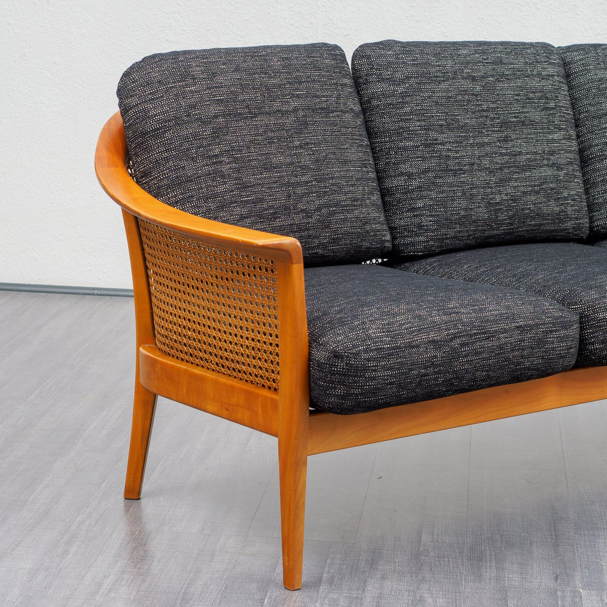Mid Century Sofa From Wilhelm Knoll 1950s For Sale At Pamono