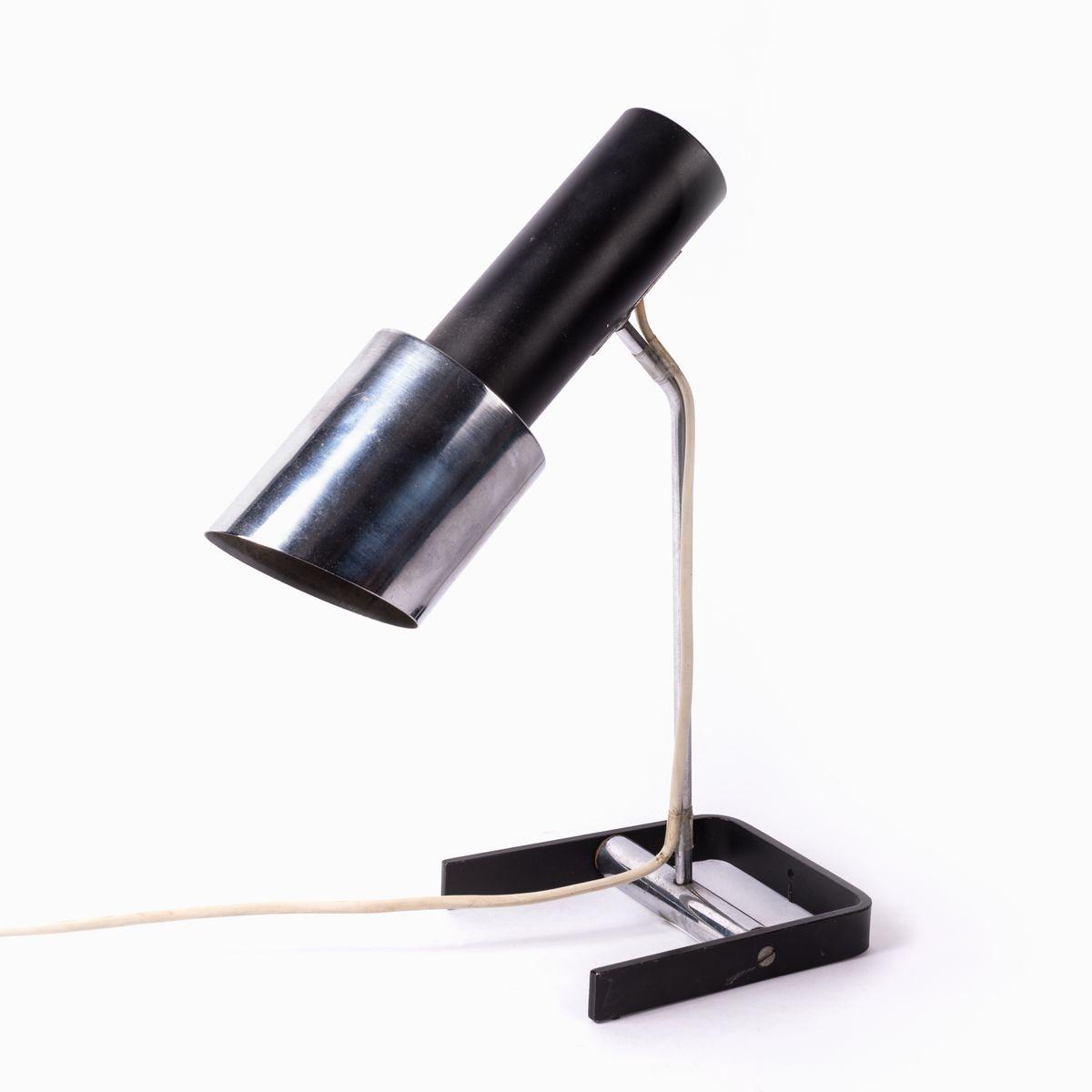 N55 Table Lamp from Kovona, 1970s