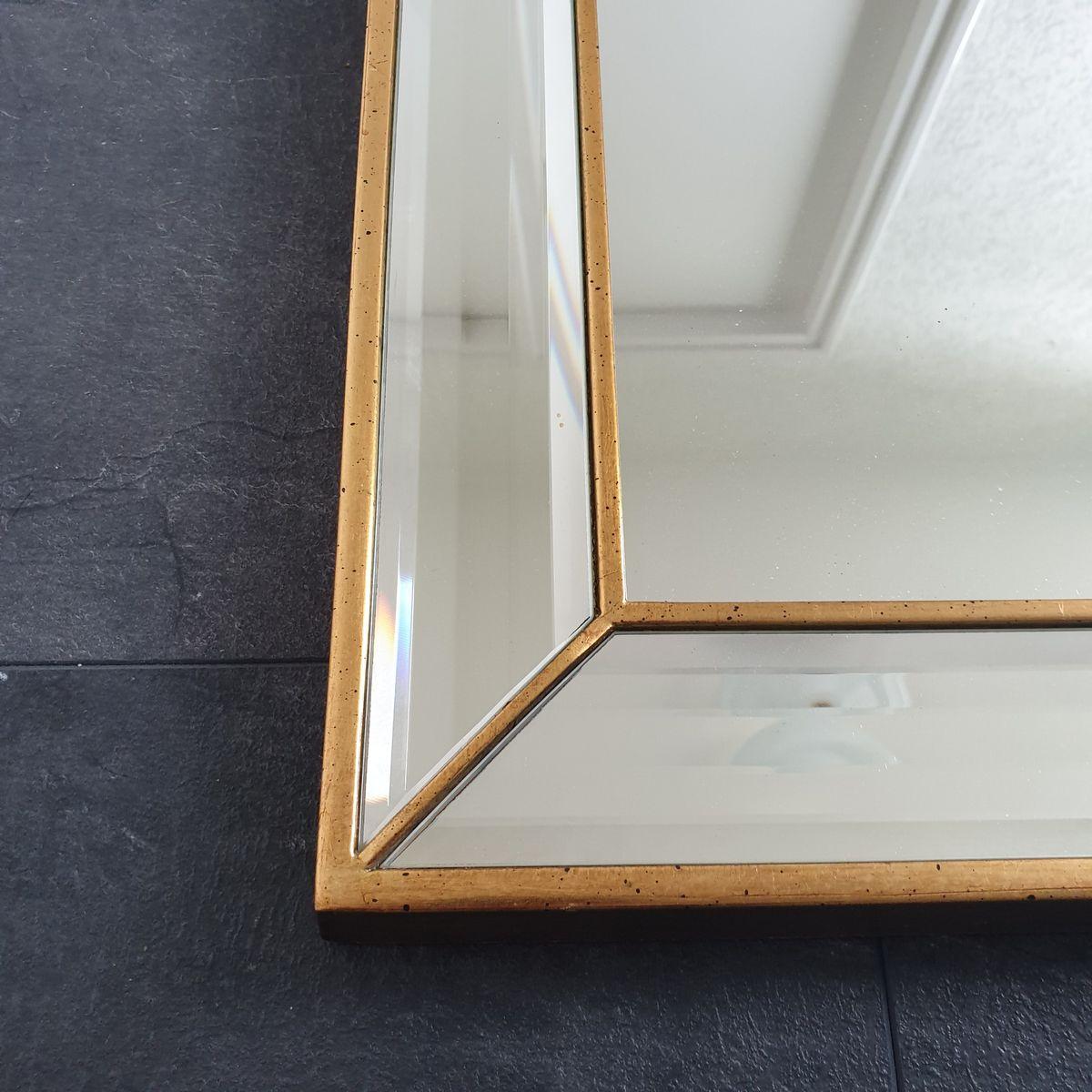 gro er hollywood regency spiegel von deknudt 1970er bei pamono kaufen