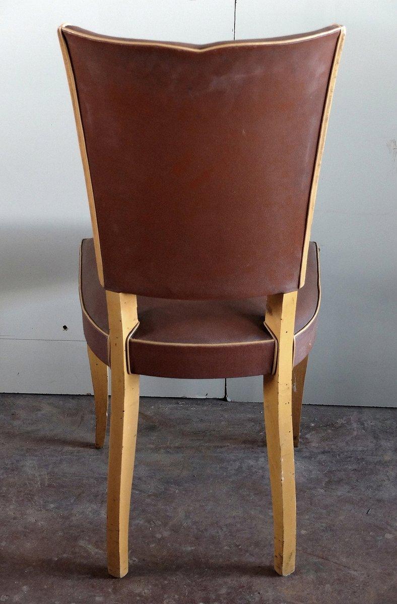 Vintage Stühle 4er Set Bei Pamono Kaufen