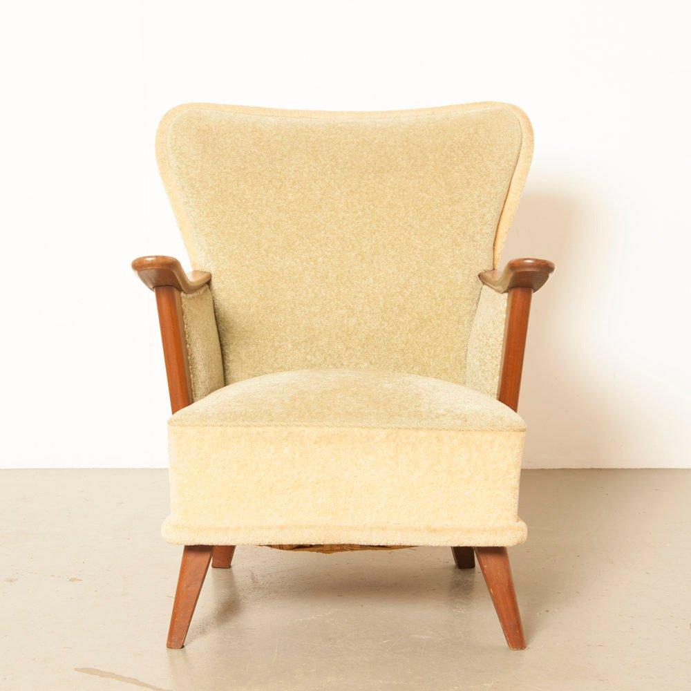 Mid Century Sessel 1950er bei Pamono kaufen