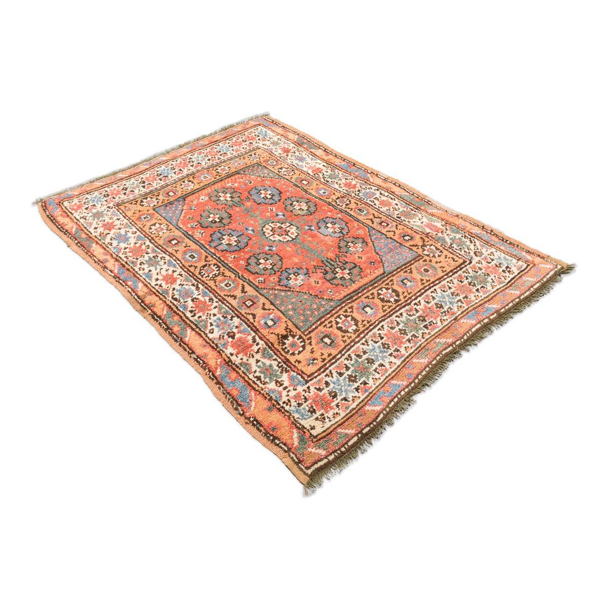 Antique Vintage Turkish Rugs: Antique Turkish Bergama Rug For Sale At Pamono