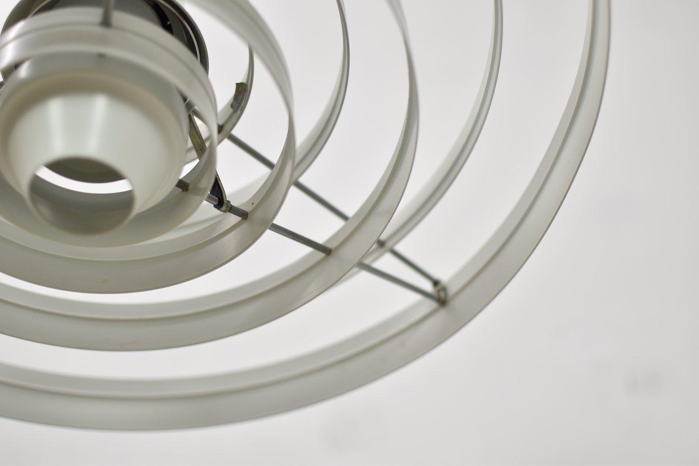 Ceiling Lamp by Sophus Frandsen for Fog & Mørup, 1963