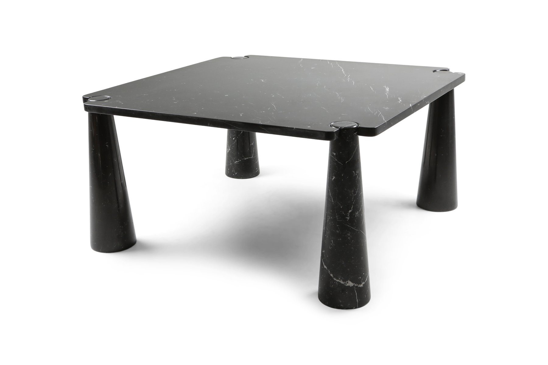 Marble Dining Table By Angelo Mangiarotti For Skipper 1970s For Sale At Pamono