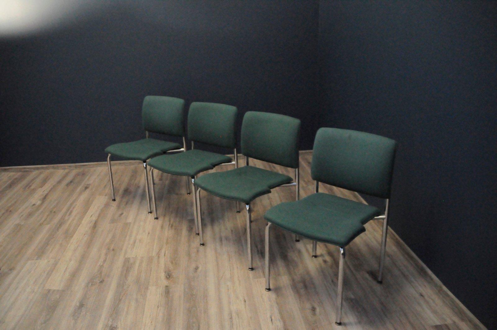 Stühle Von Kusch & Co 1960er 4er Set Bei Pamono Kaufen