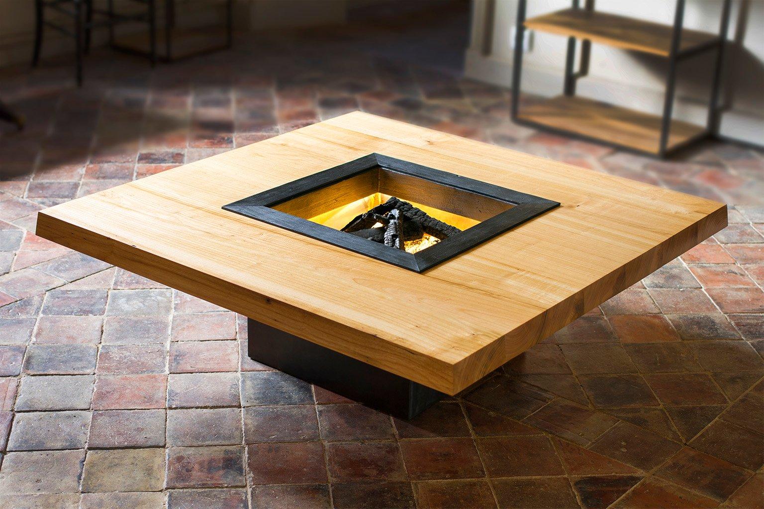 Irori Table By Villard For Sale At Pamono