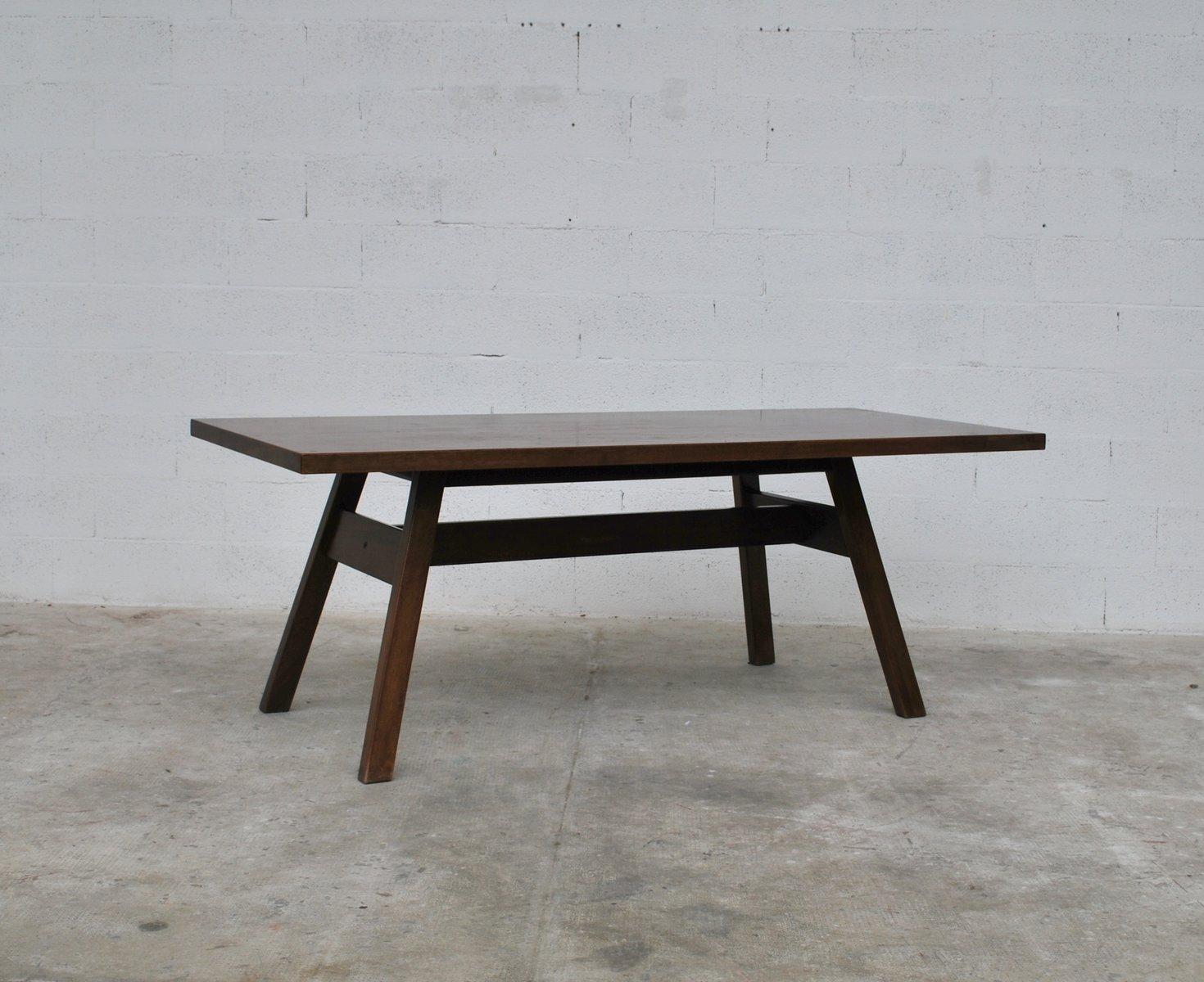 Torbecchia Esstisch & Stühle Von Giovanni Michelucci Für
