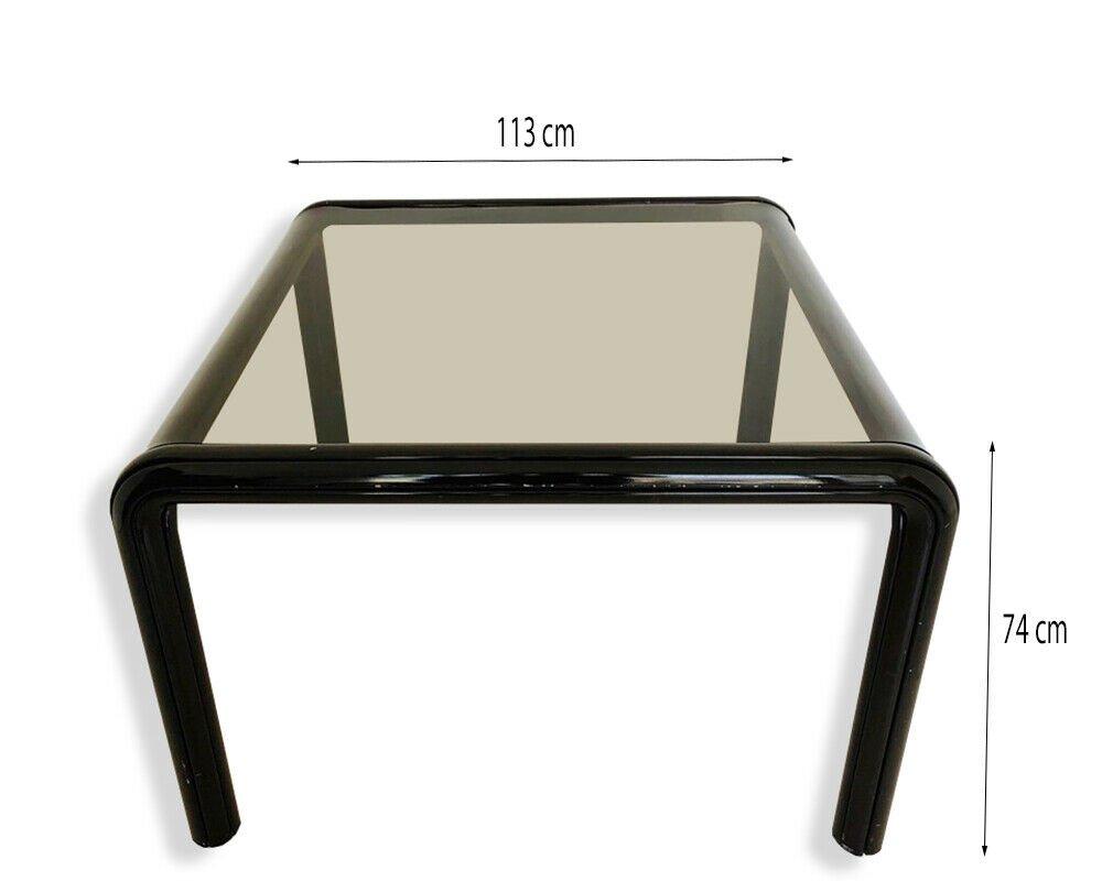 Esstisch & Stühle Von Gae Aulenti Für Knoll Inc Knoll