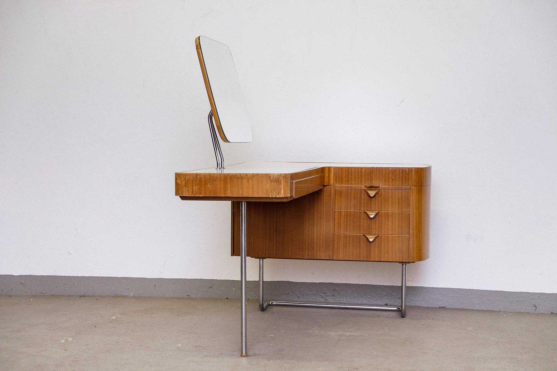 Model 420 Dressing Table By Hans Hartl For Deutsche