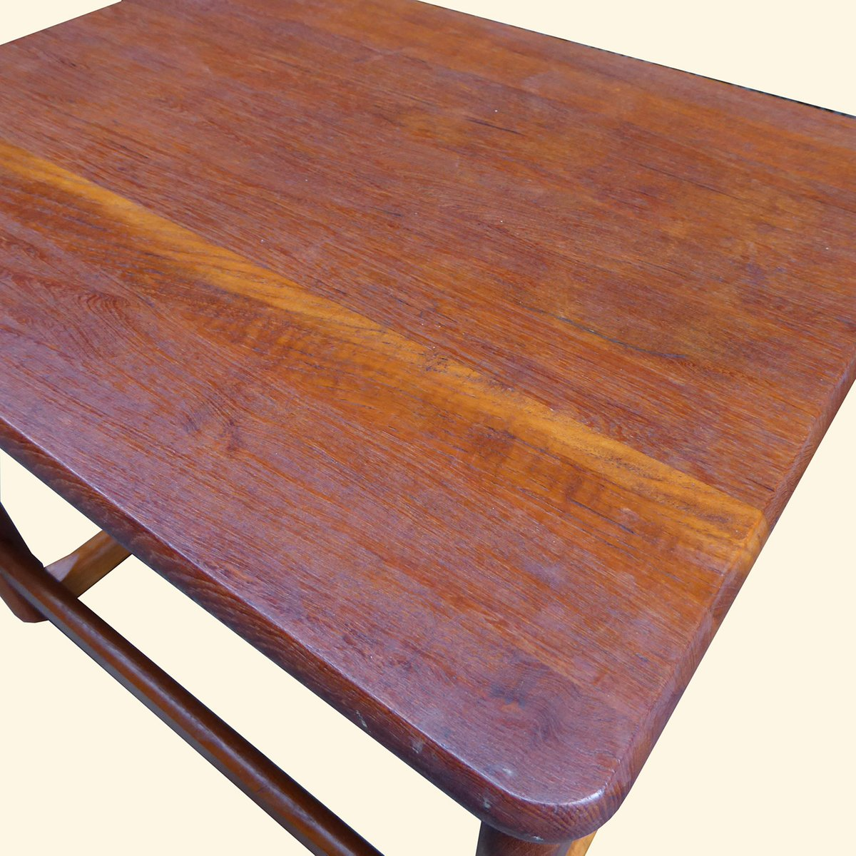 Teak Coffee Table South Africa: Danish Teak Coffee Table, 1950s For Sale At Pamono
