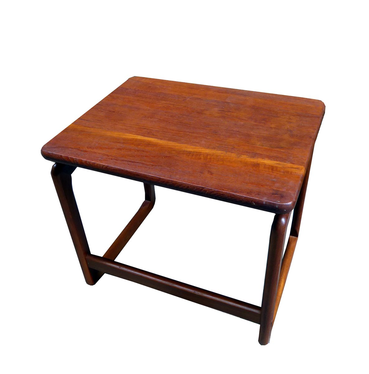 Retro Style Coffee Table Australia: Danish Teak Coffee Table, 1950s For Sale At Pamono