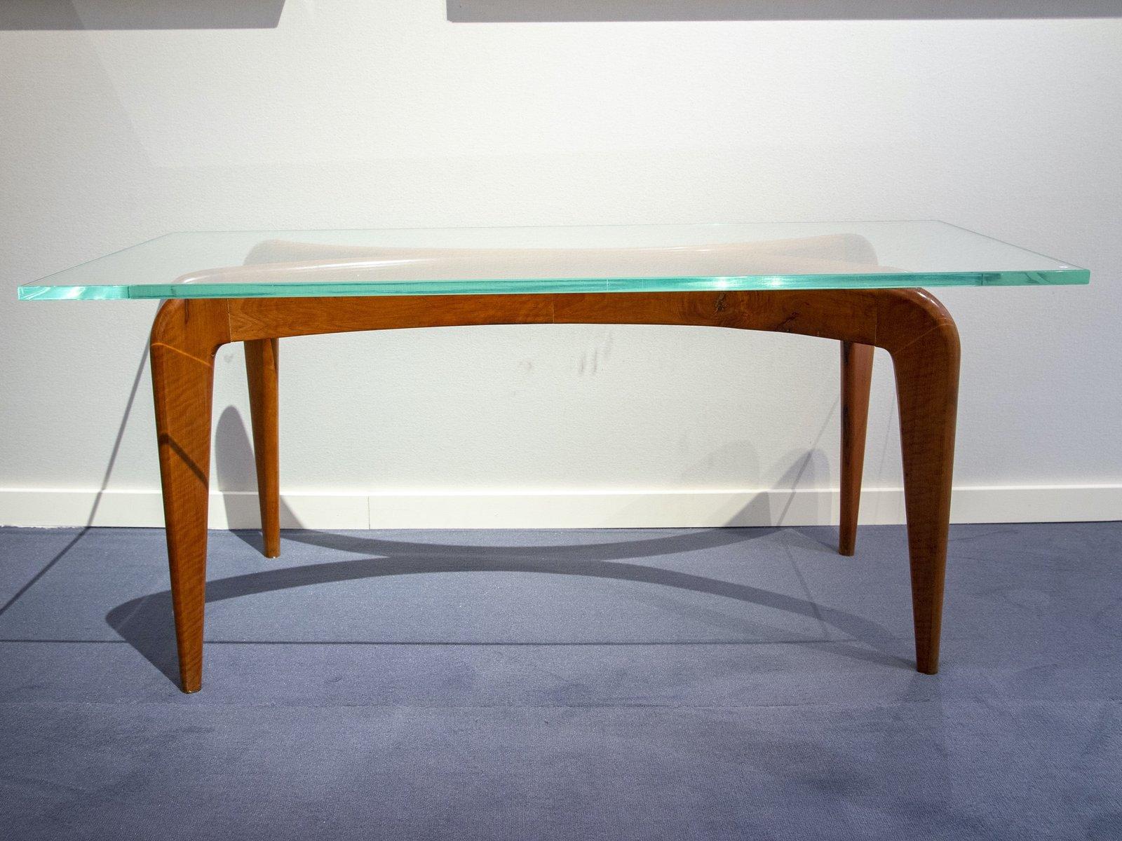Tavolino Di Gio Ponti Anni 50 In Vendita Su Pamono