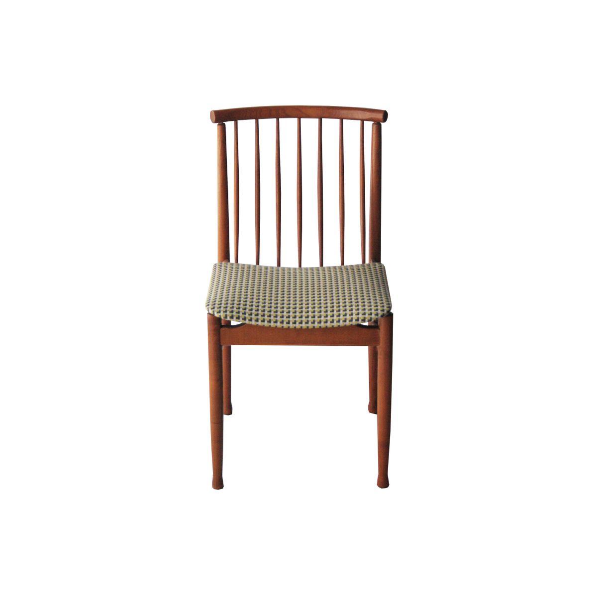 schwedische st hle 1960er 4er set bei pamono kaufen. Black Bedroom Furniture Sets. Home Design Ideas