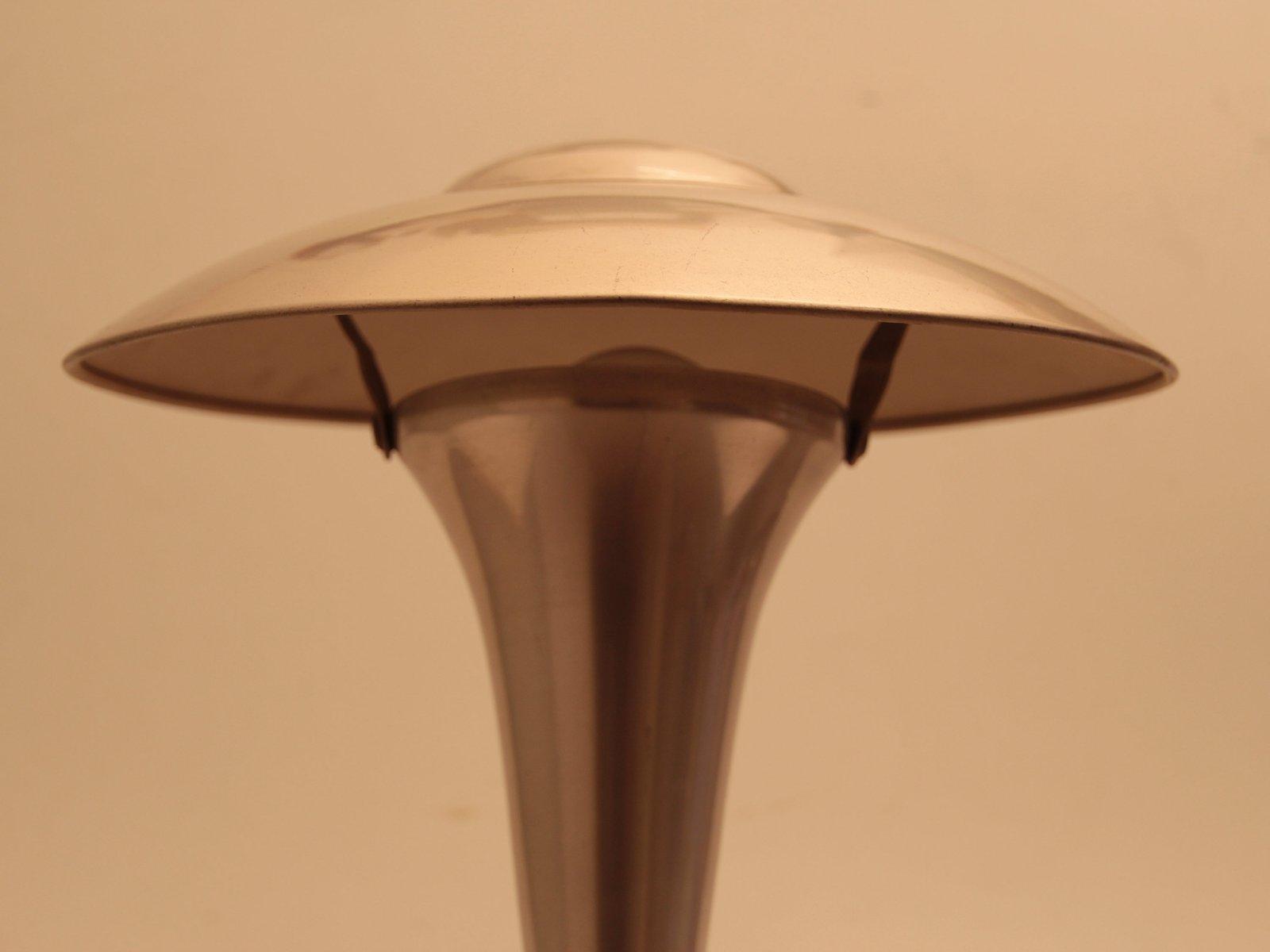 lampe de bureau art d co en aluminium 1930s en vente sur pamono. Black Bedroom Furniture Sets. Home Design Ideas
