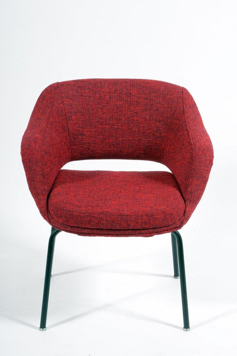 Kleine Sessel von Olli Mannermaa für Cassina, 1960er, 2er Set
