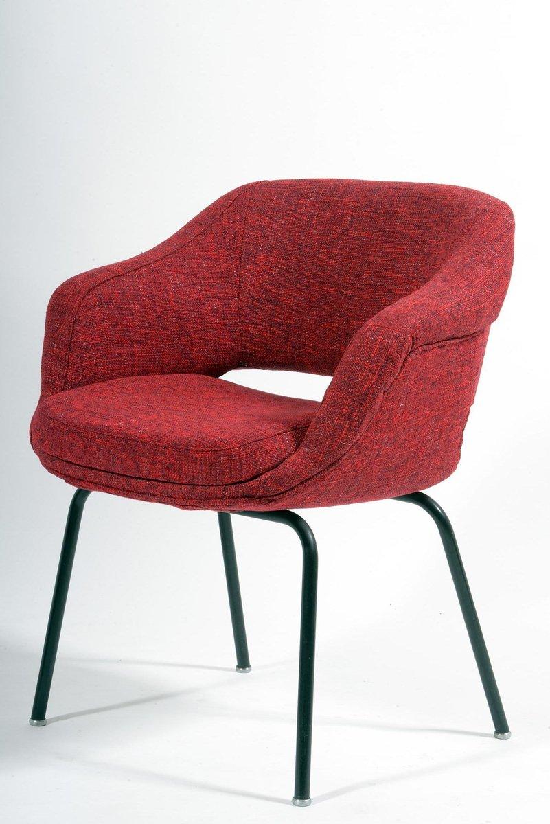 kleine sessel von olli mannermaa f r cassina 1960er 2er set bei pamono kaufen. Black Bedroom Furniture Sets. Home Design Ideas