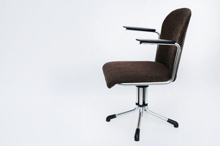 Sedie Per Ufficio Prezzi : Sedia da ufficio di w h gispen per gispen in vendita su pamono