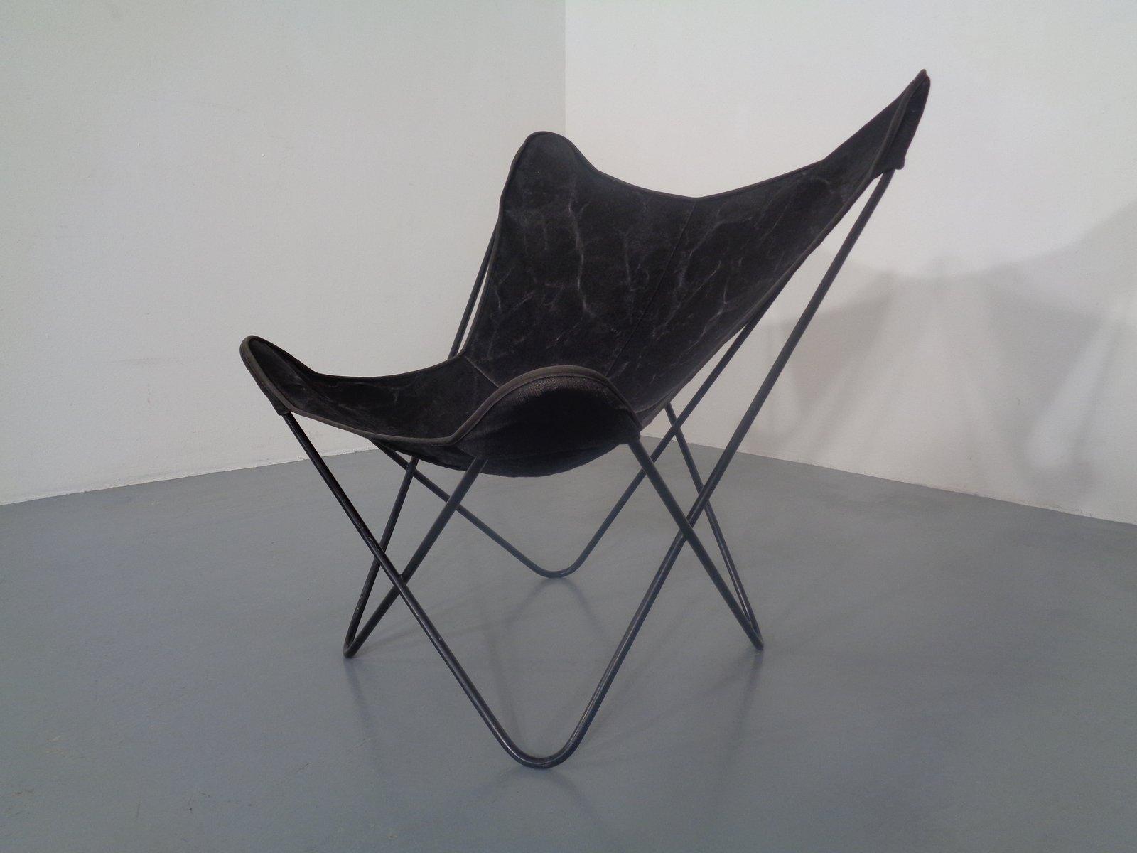 Butterfly Chair by Jorge Ferrari-Hardoy for Knoll Inc ...
