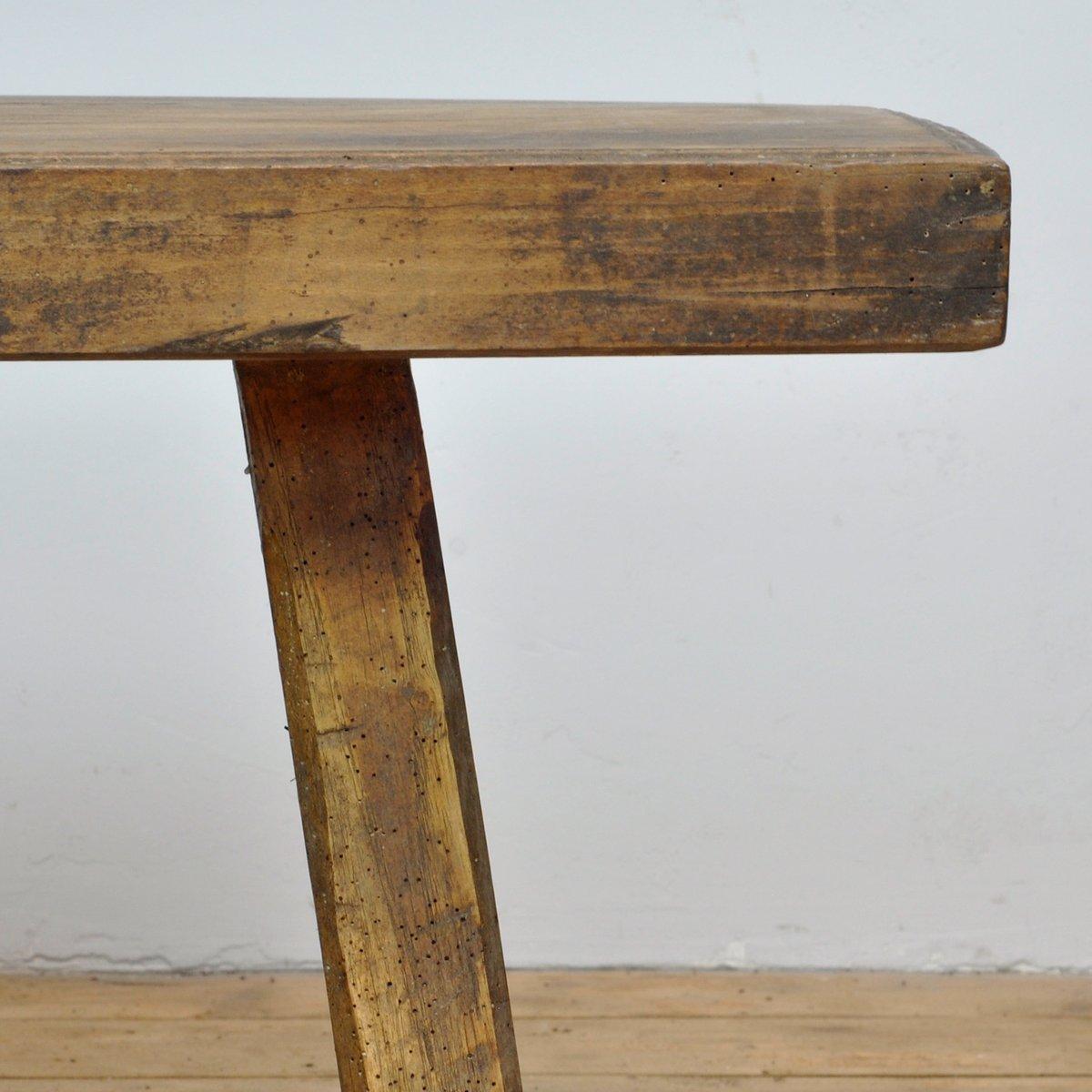 Tisch Eiche Vintage