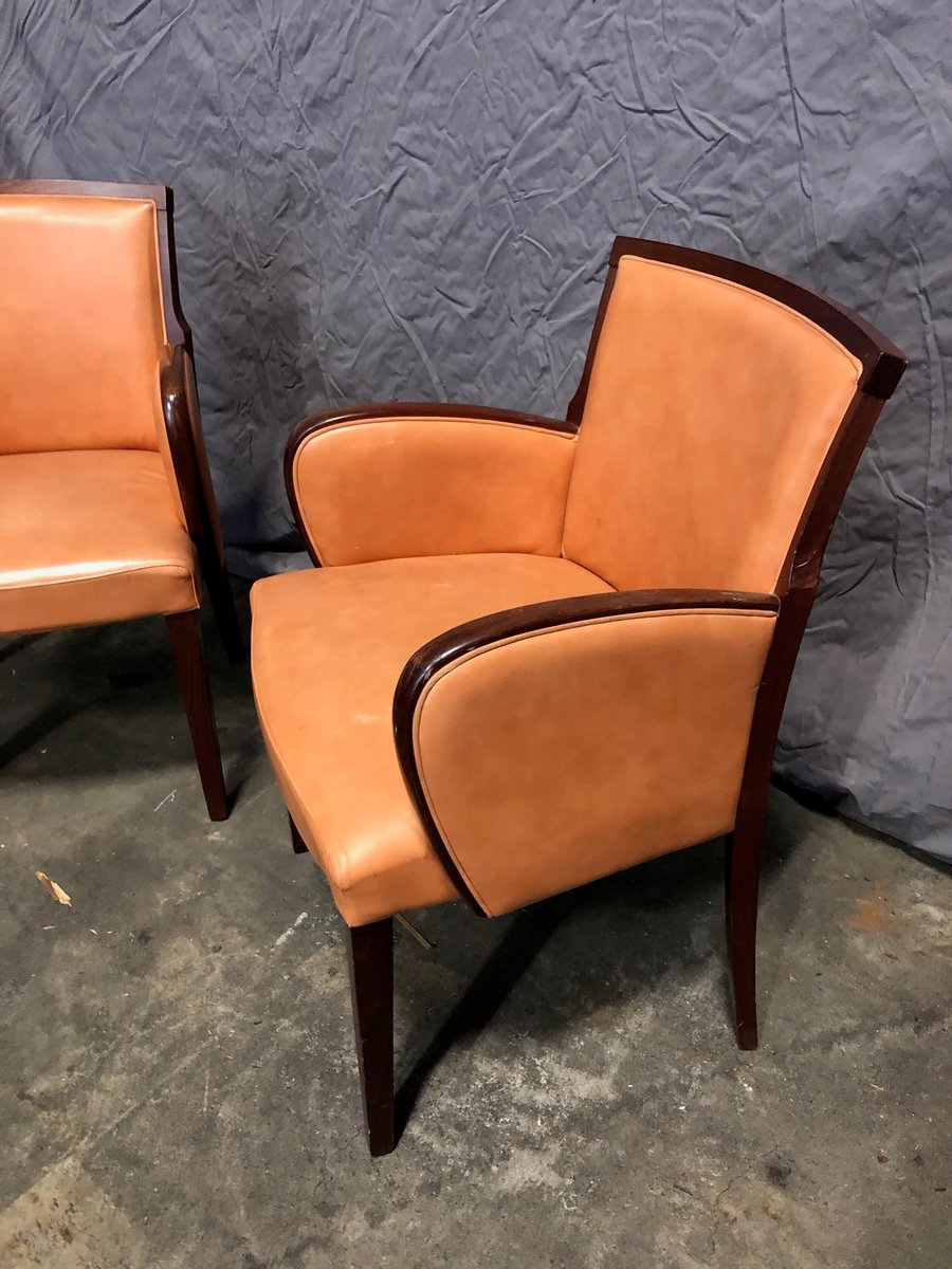 Dutch Hotel Lobby Lounge Chairs 1980s Set Of 2 For Sale At Pamono