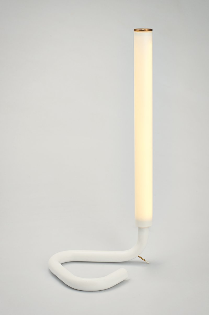 White Light Object 012 von Naama Hofman