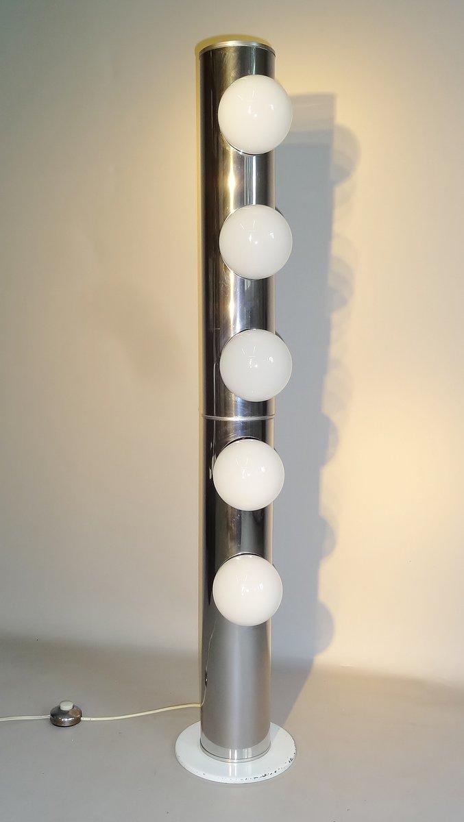 Totem Stehlampe von Hoffmann für Luci Milano, 1970er
