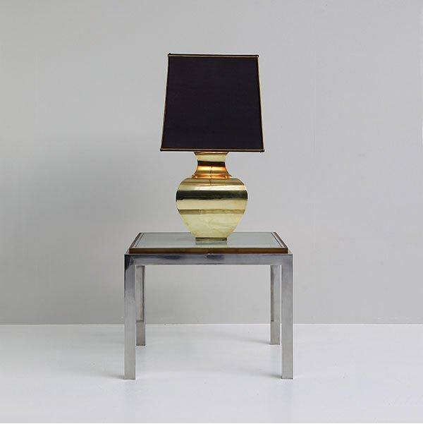 Mid Century Tischlampe