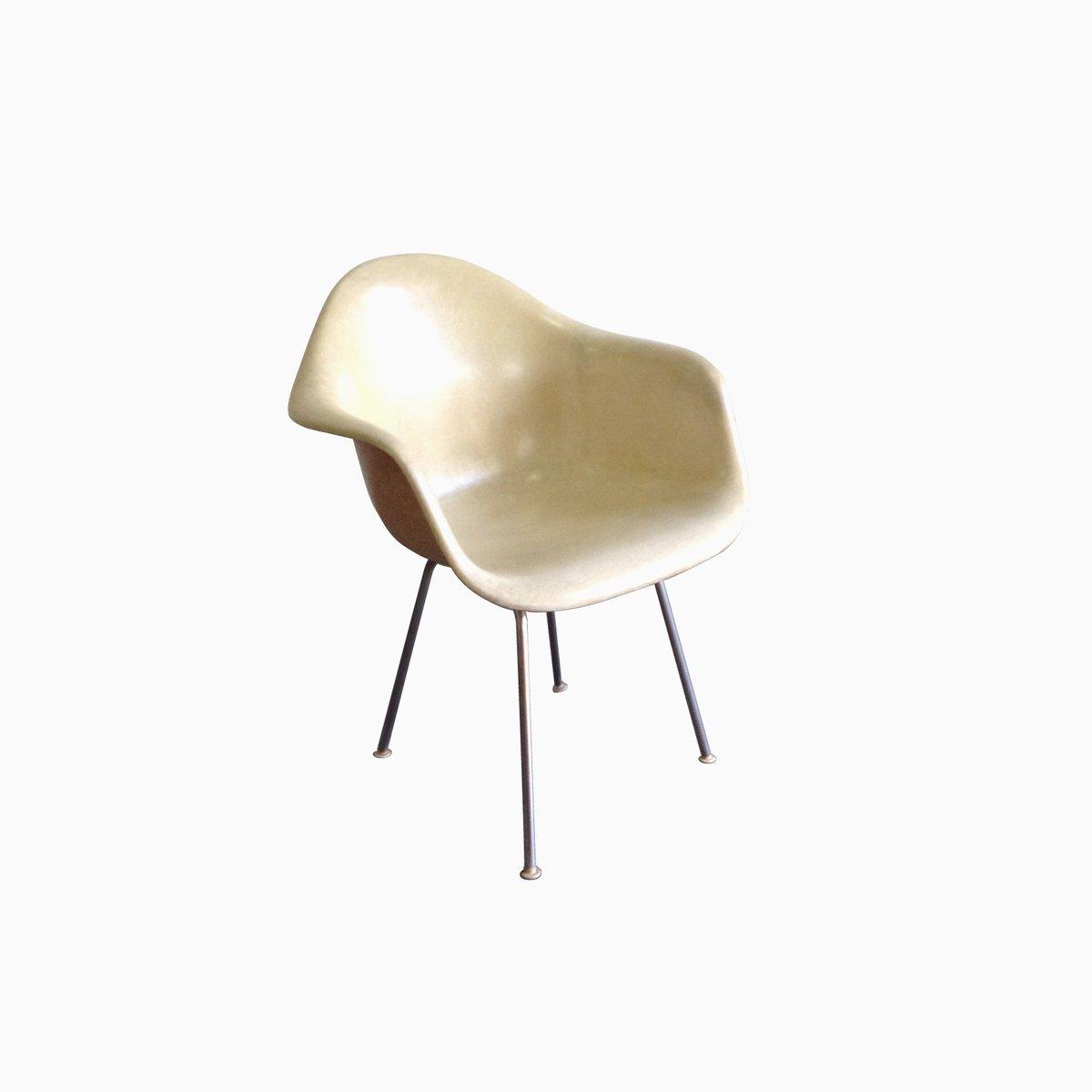 vintage stuhl von charles eames bei pamono kaufen. Black Bedroom Furniture Sets. Home Design Ideas