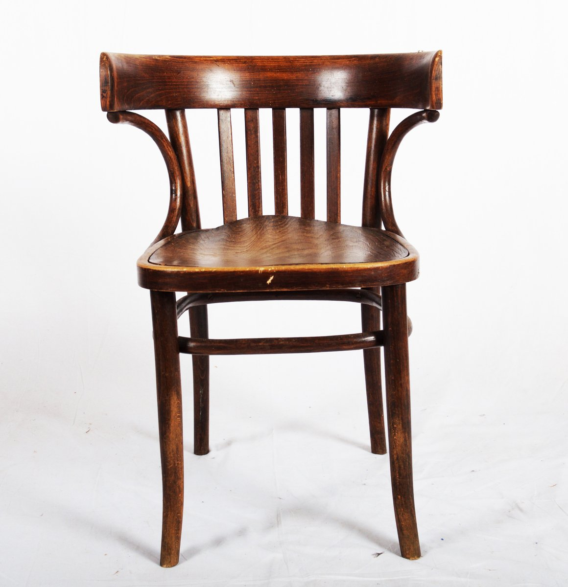 Bistro Dining Chair By Michael Thonet 1920s For Sale At Pamono