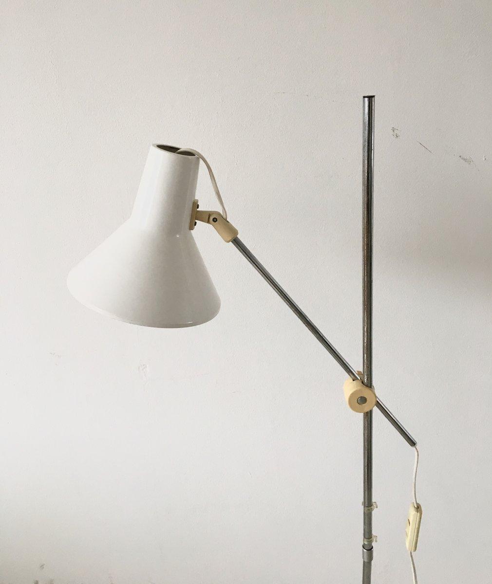 industrielle vintage stehlampe von ikea bei pamono kaufen. Black Bedroom Furniture Sets. Home Design Ideas