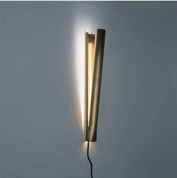 Modell Animal Farm No. 1 Wandlampe von Tom Strala