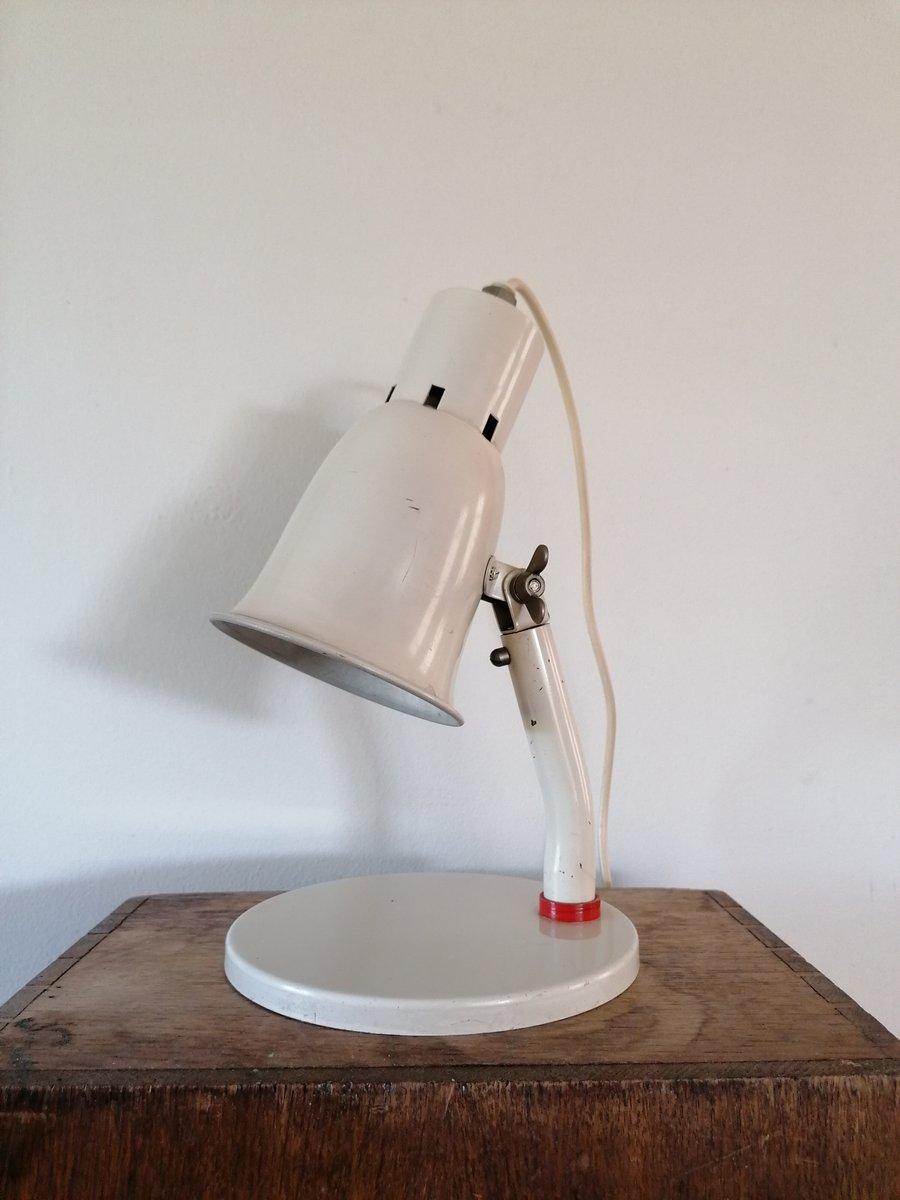 Lampada Da Tavolo Di Marianne Brandt Per Kandem Leuchten Anni 20 In Vendita Su Pamono