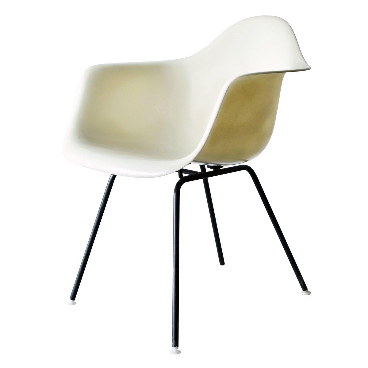 DAX Chair Von Charles Und Ray Eames Für Herman Miller, 1962