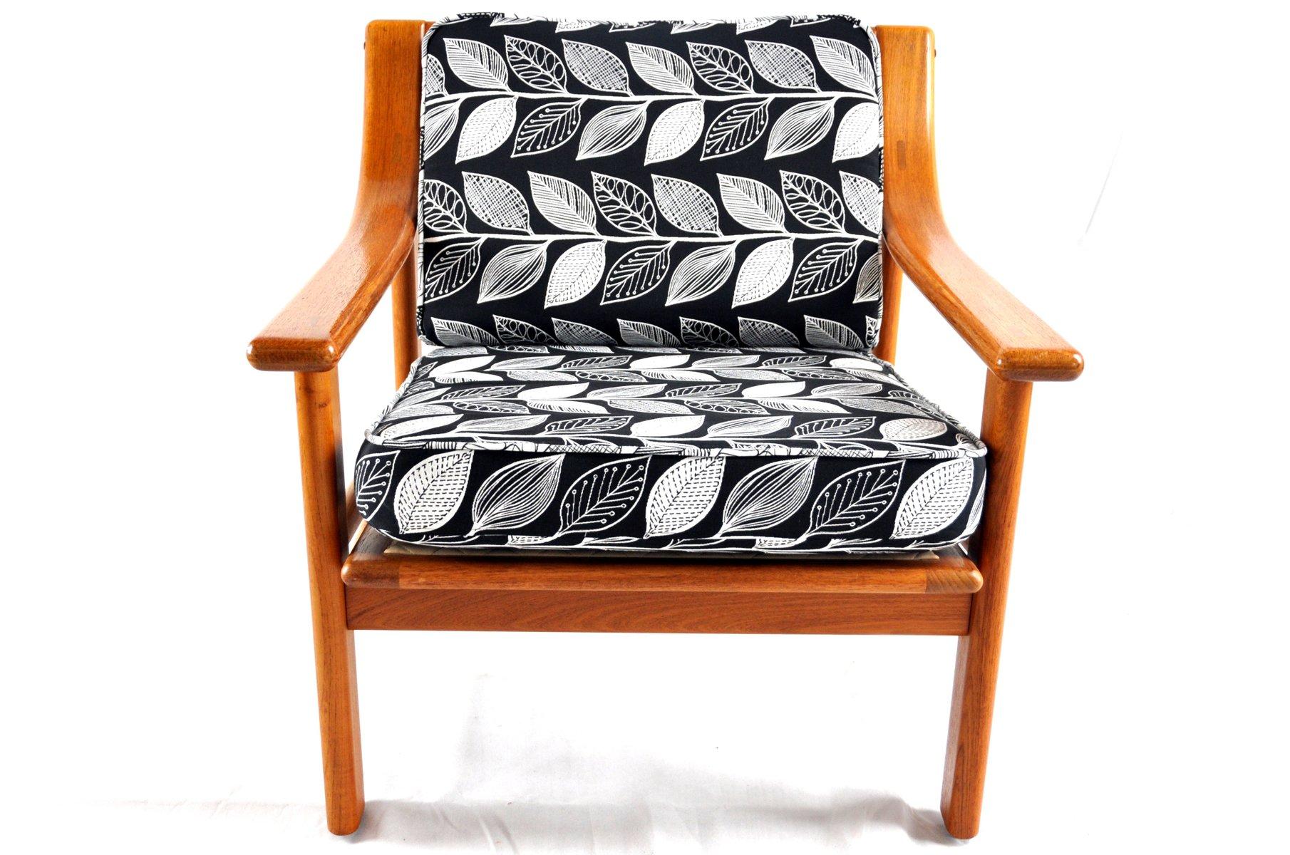 Vintage Sessel von Silkeborg