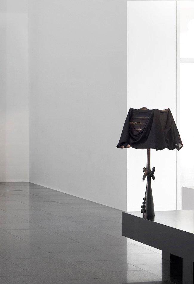 Limitierte Black Label Dalí Cajones Lampe von BD Barcelona