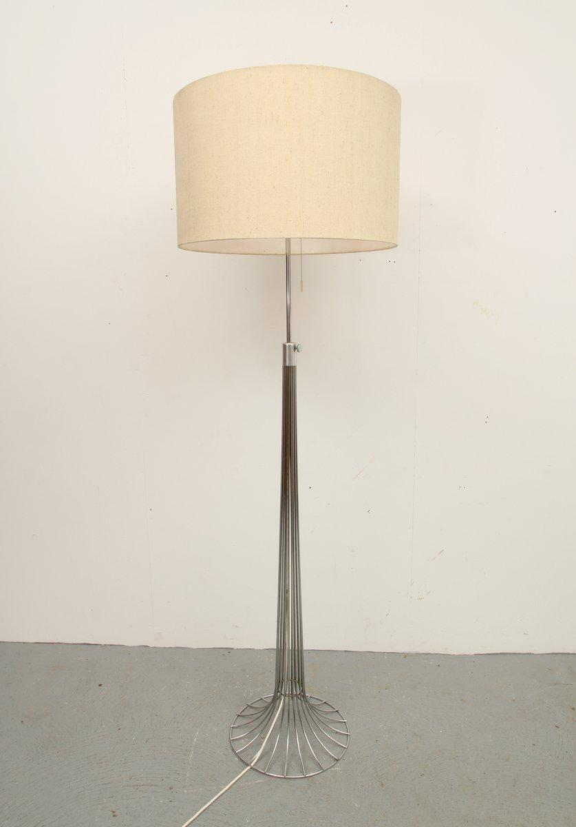 Vintage Wire Floor Lamp By Verner Panton For Fritz Hansen Sale Wiring A 118800