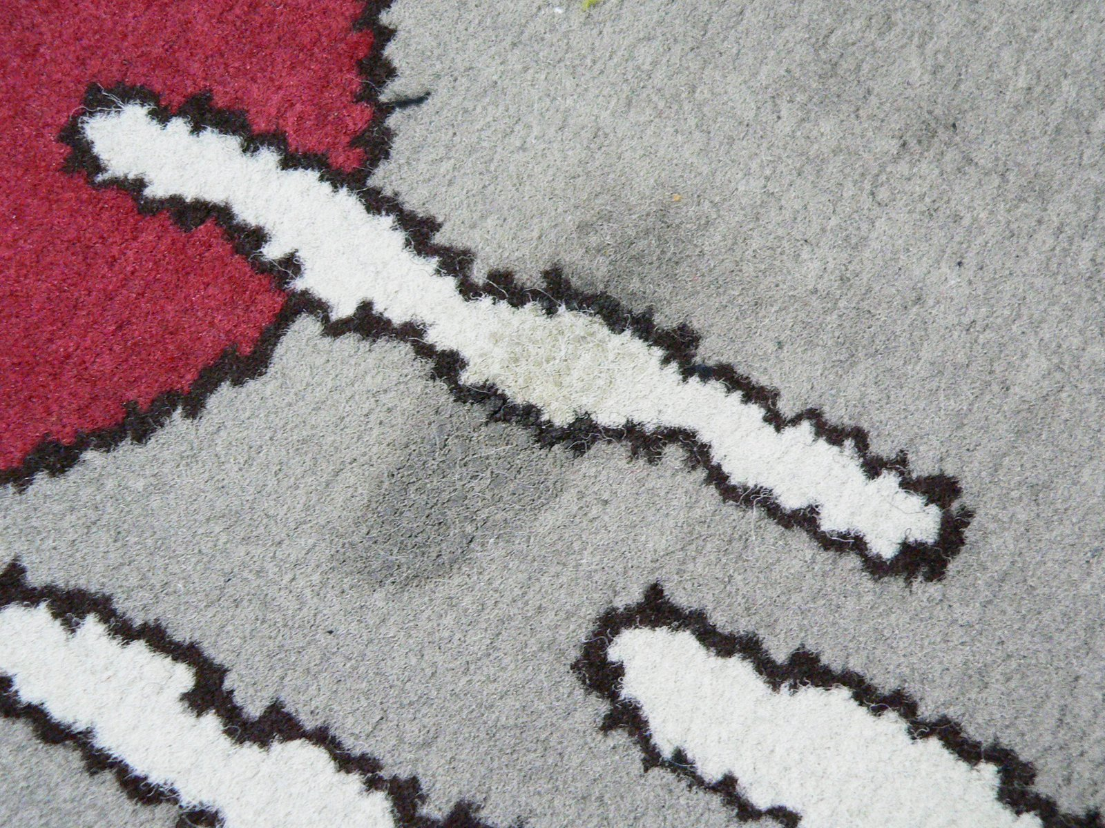 mickey mouse rug, 1950s for sale at pamono
