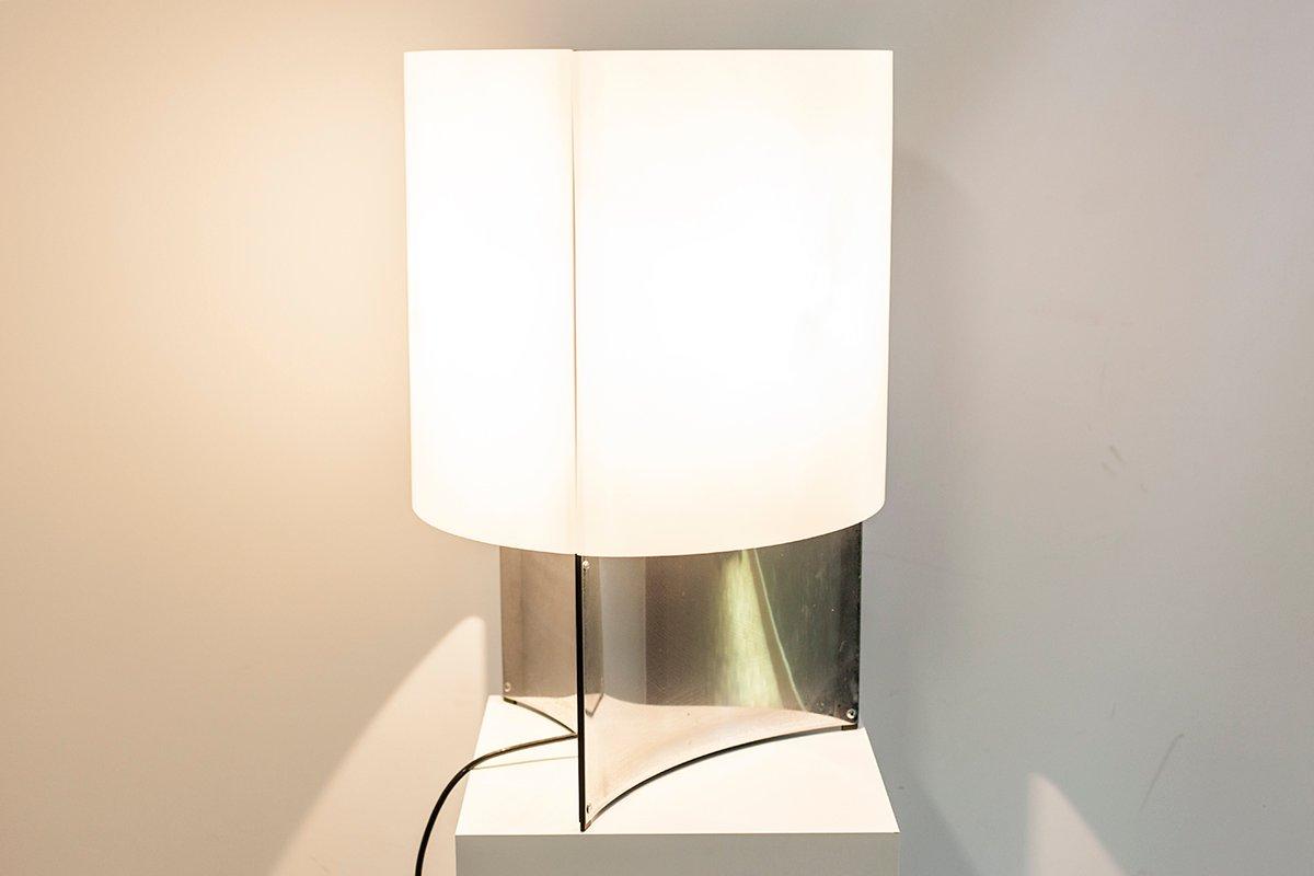 Tischlampe von Massimo und Lella Vignelli für Arteluce