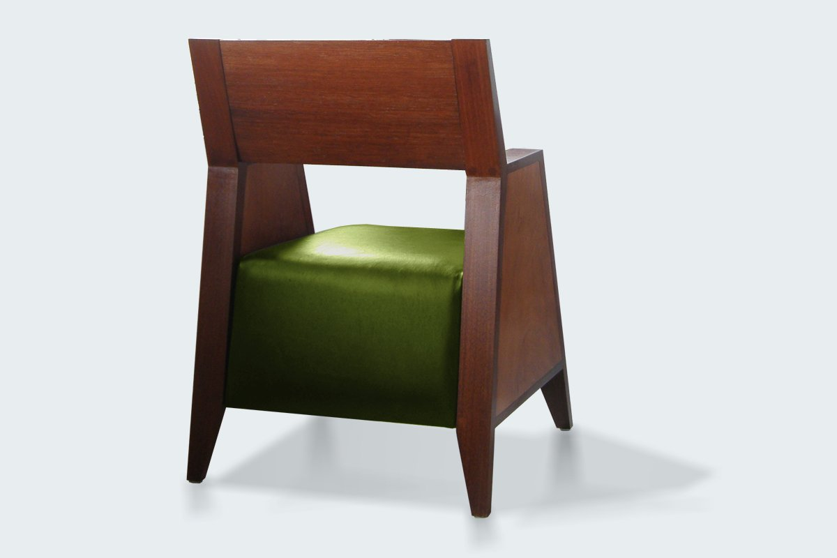 Retro Armchair By Luis Ram 237 Rez For Sale At Pamono