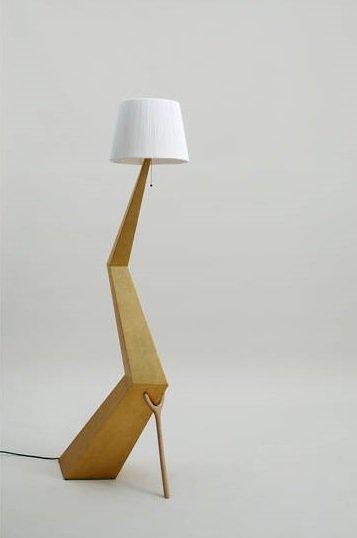 Dalí Bracelli Lampe von BD Barcelona