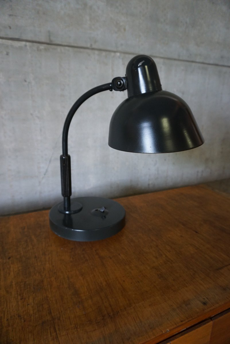 Lampe de bureau industrielle par siemens 1930s en vente sur pamono - Lampe bureau industrielle ...
