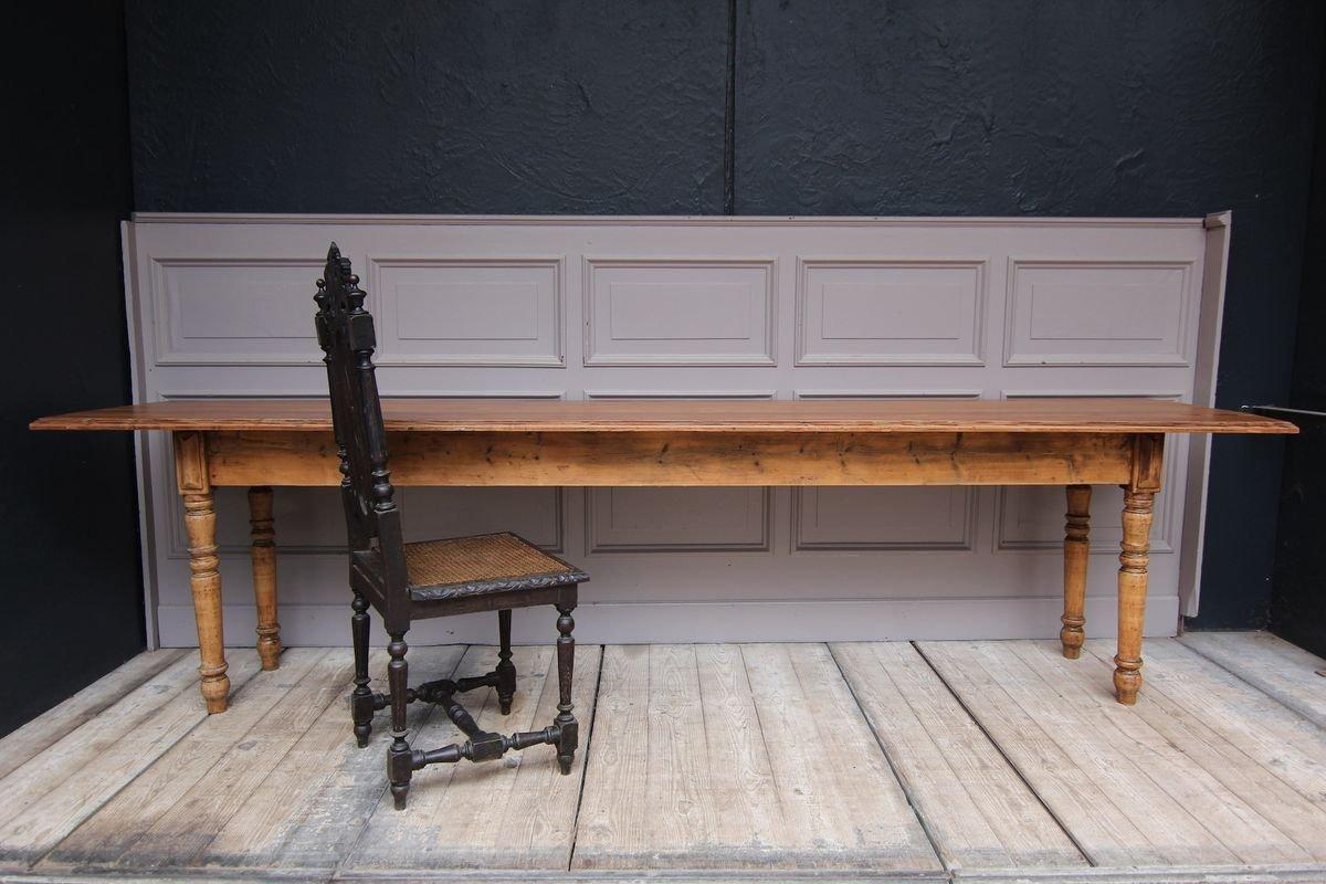Tavolino Da Servizio Antico In Vendita Su Pamono