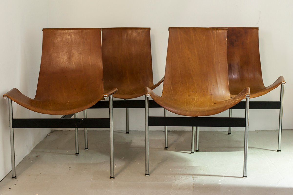 American Model 3lc T Chair By Douglas Kelly Ross Littell