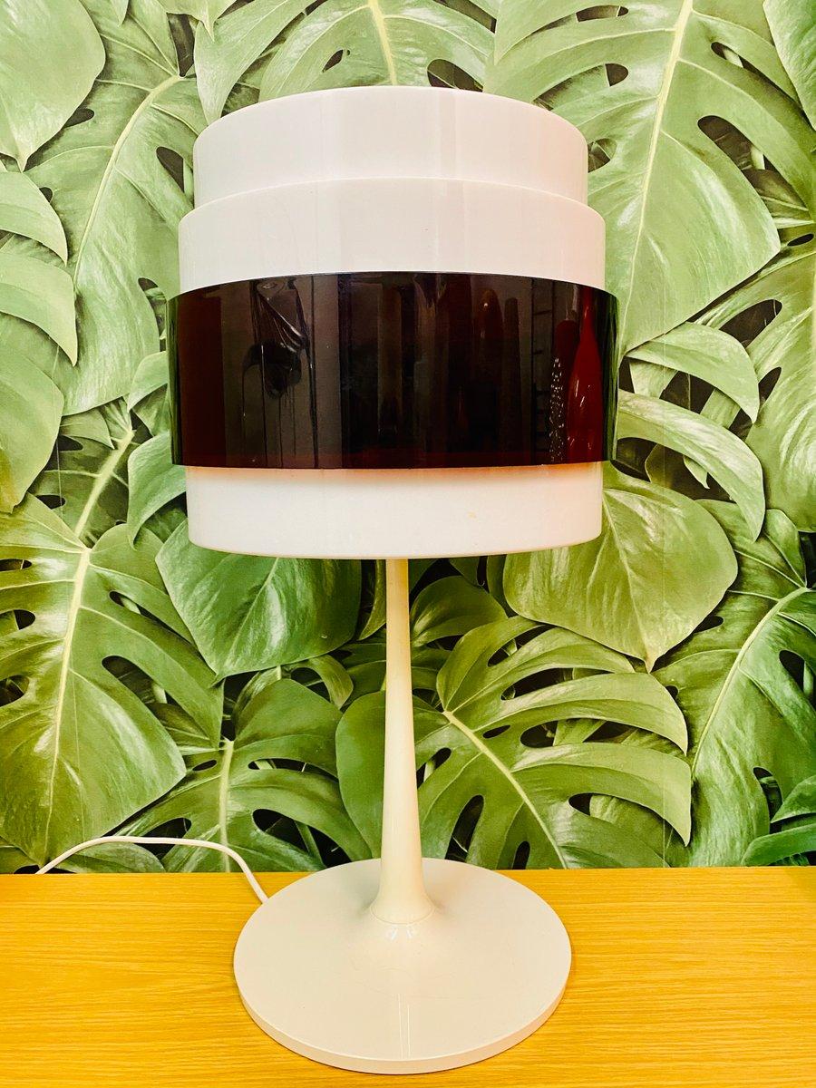 Lampada Da Tavolo Energi Rock Di Magnus Eleback Carl Ojestam Per Ikea Anni 70 In Vendita Su Pamono