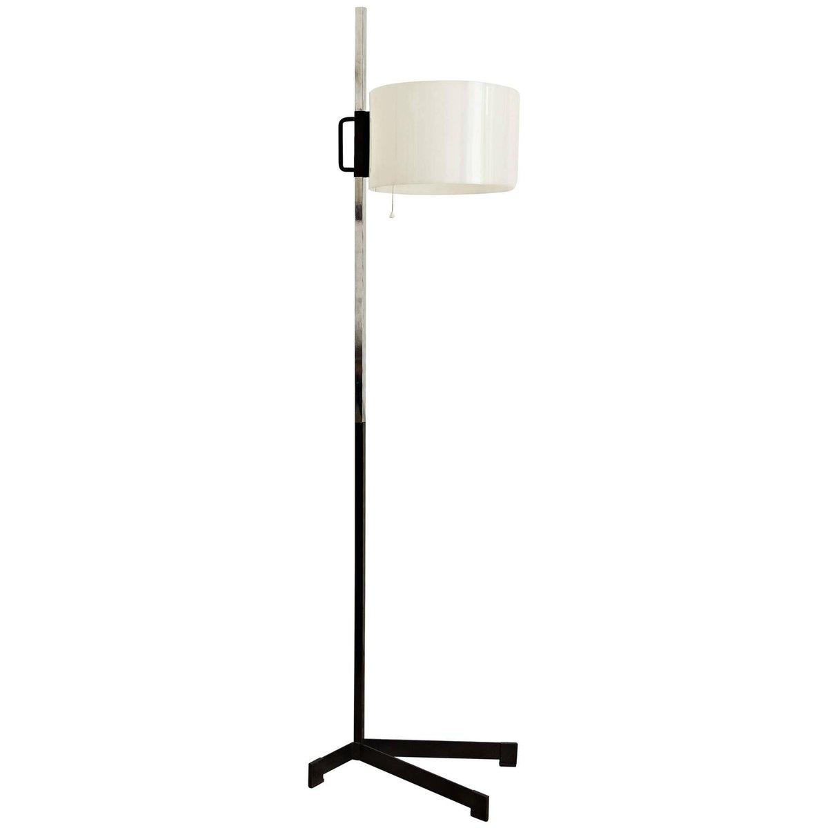 Stehlampe von Miguel Mila? für Tramo, 1950er