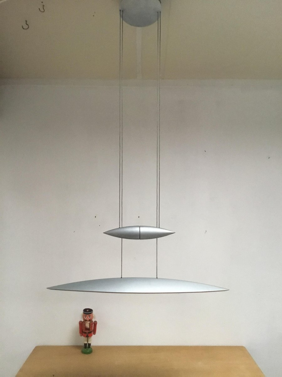 Vintage Tai Lang Ceiling Lamp By Tobias Grau For Sale At Pamono